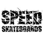 SPEED SKATEBOARDS