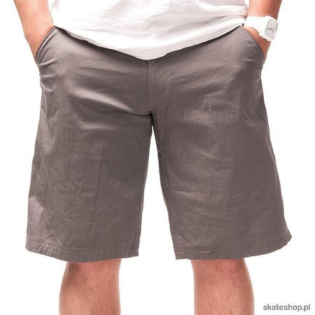 FOX Campus (graphite) bike shorts