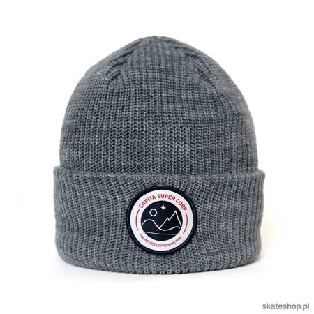 CAPITA Mothership (grey) beanie