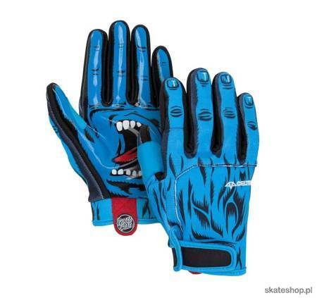 CELTEK Misty (screaming hand) gloves