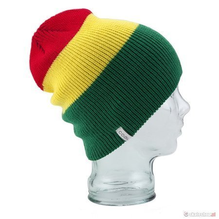 COAL The Frena '14 (rasta) beanie