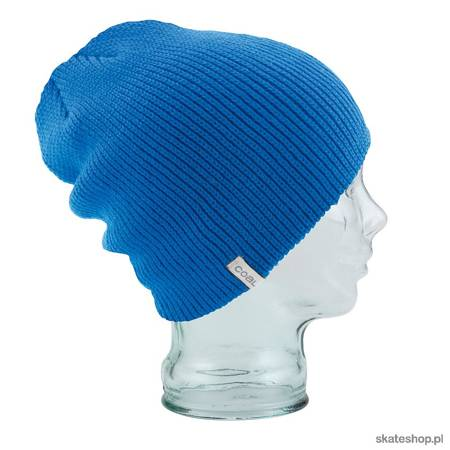 COAL The Frena Solid (royal blue) winter hat