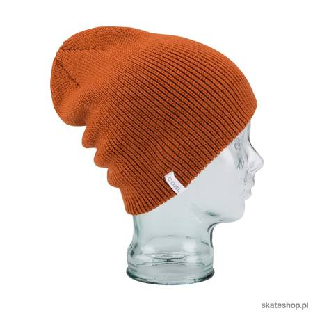 COAL The Frena Solid (russet) hat