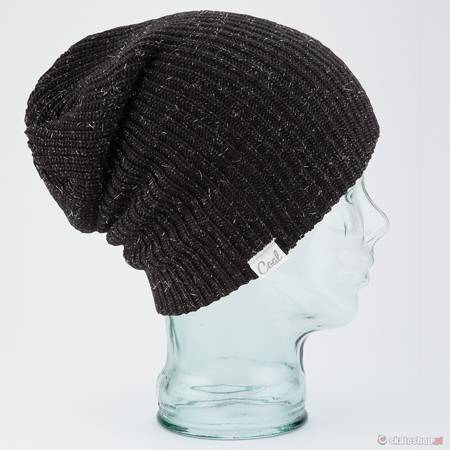 COAL The Hailey Wmn (black) beanie