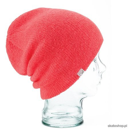 COAL The Hazy (neon melon) winter hat