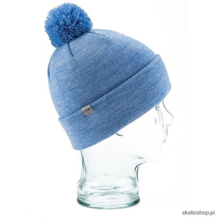 COAL The Pablo (athletic blue) winter hat
