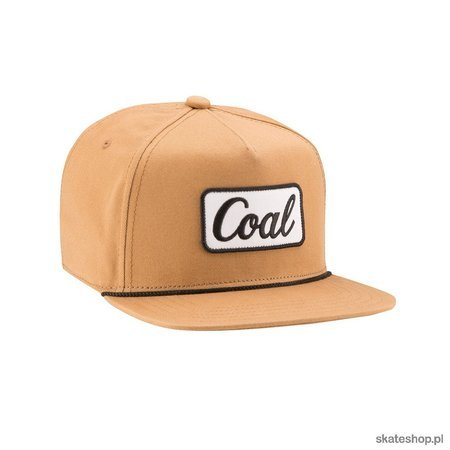COAL The Palmer (Light Brown) cap