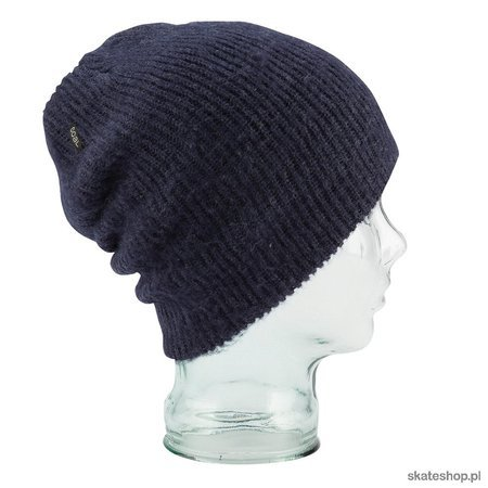 COAL The Scotty (heather navy) winter hat