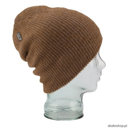COAL The Scotty (light brown) winter hat