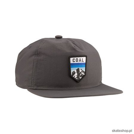 COAL The Summit (Charcoal) cap