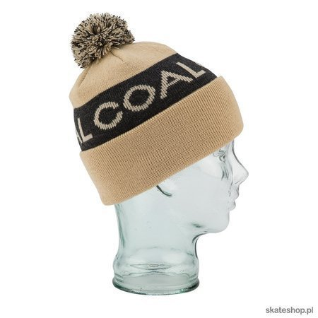 COAL The Team (Khaki) hat