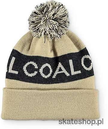 COAL The Team (khaki) winter hat