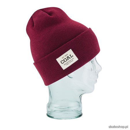 COAL The Uniform (Burgundy) hat