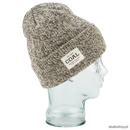 COAL The Uniform SE (charcoal) winter hat