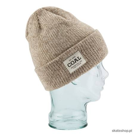 COAL The Uniform SE (natural) winter hat