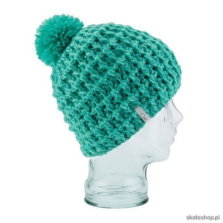 COAL The Waffle (mint) hat