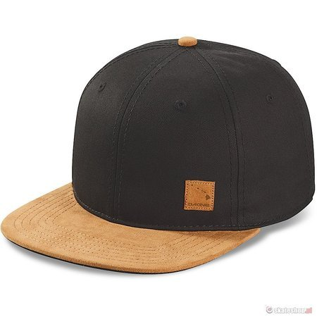 DAKINE Box Rail (black) snap hat