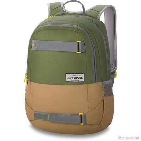 DAKINE Option 27L (loden) backpack