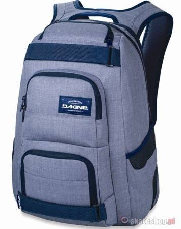 DAKINE backpack Duel Chambray 26L