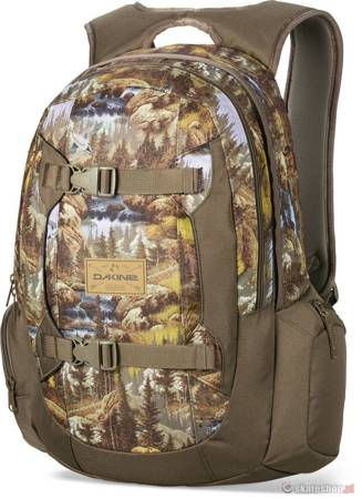 DAKINE backpack Missions Paradise 25L