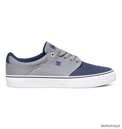 DC Mikey Taylor Vulc TX (grey/black) shoes