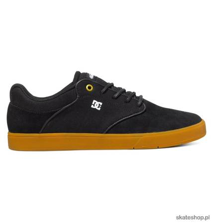 DC Mikey Taylor (black/gum) shoes