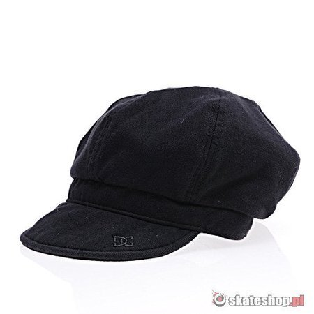 DC T-Money electric blue cap