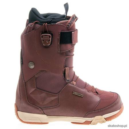 DEELUXE Empire PF (brown) snow boots