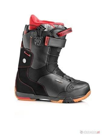 DEELUXE Empire TF (black) snowboard boots