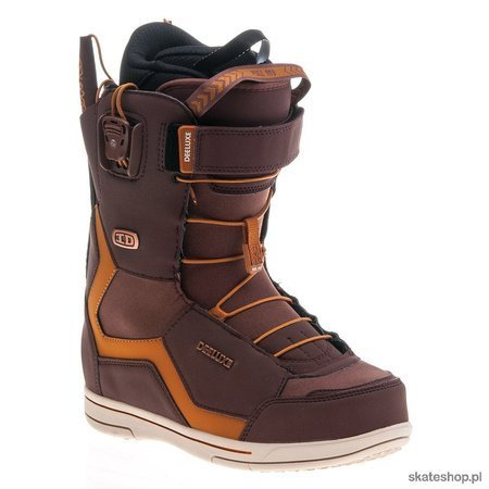 DEELUXE ID 6.2 Lara CF (brown) snow boots