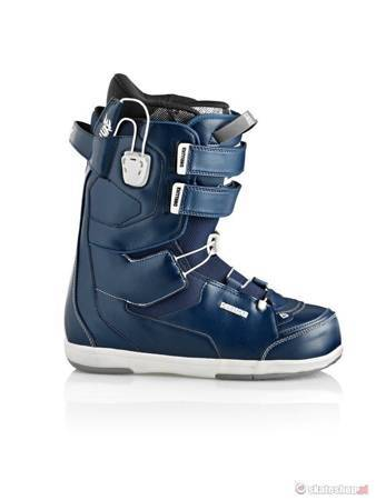 DEELUXE The Brisse PF (night blue) snowboard boots
