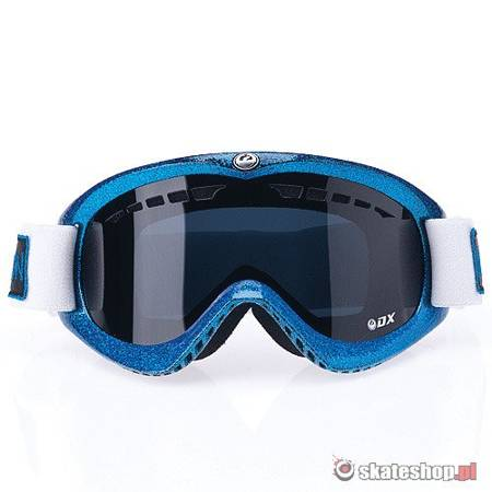 DRAGON DX (hog wild/eclipse)  snow goggles + Bonus Rose Lens
