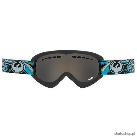 DRAGON DX (yeti/ionized) snow goggles