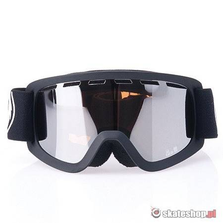 DRAGON Lil D (coal/ion) snow goggles