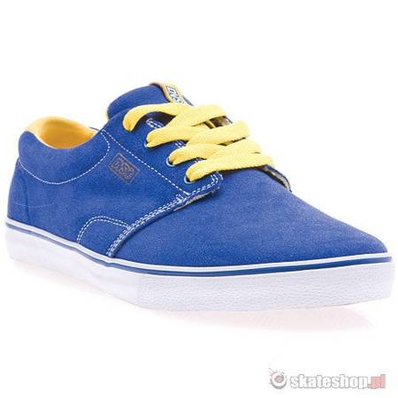 DVS Daewon 13 CT (royal suede) shoes