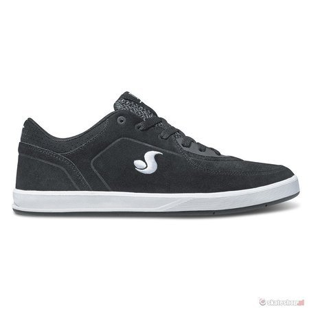 DVS Endeavor (black suede) shoes
