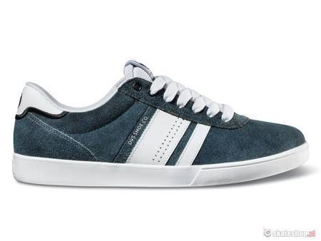 DVS Fulham SMP '14 (bambi blue suede) shoes