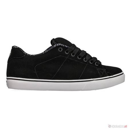 DVS Gavin CT 13 (black nubuck) shoes