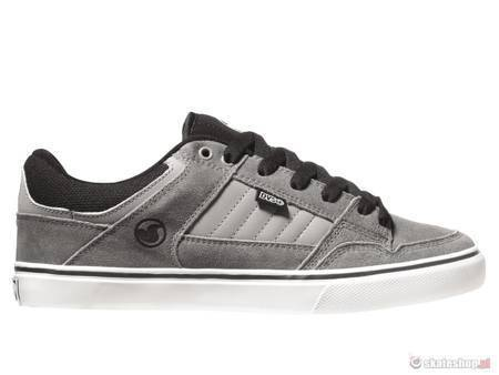 DVS Ignition SMP '14 (grey suede) shoes