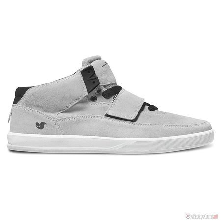 DVS Torey 3 (grey black suede) shoes
