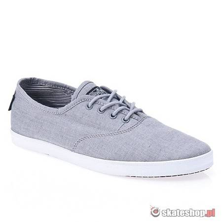 DVS Vino (grey) shoes
