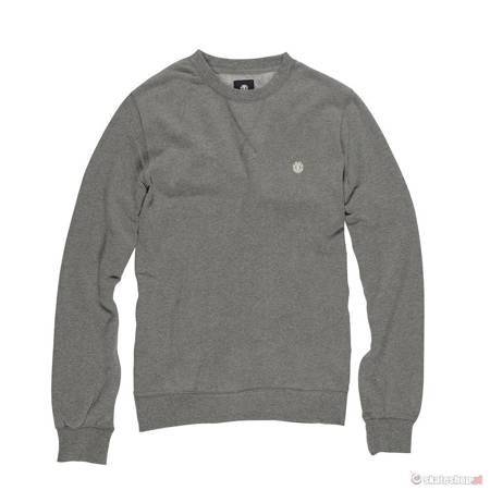ELEMENT Cornell CR (grey heather) sweatshirt