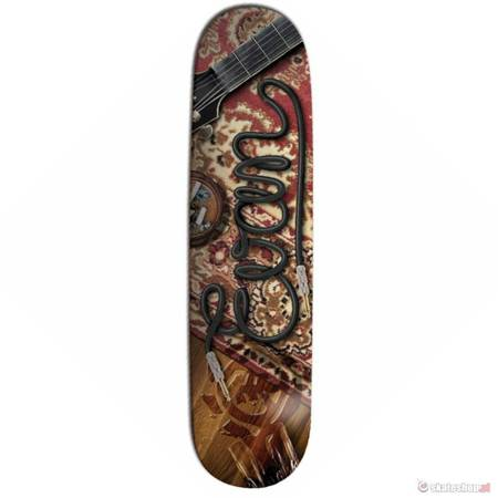 "ELEMENT Evan Smith Nightcap 8"" skateboard"