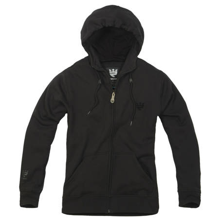 EMPIRE Archer (black/black) fleece