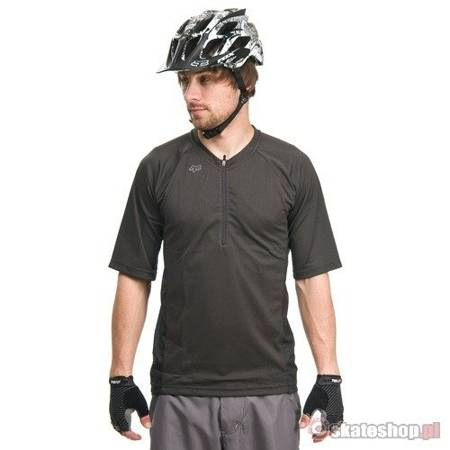 FOX Baseline s/s carbon bike t-shirt