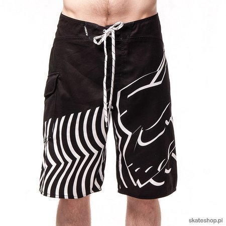FOX Expandamonium (black) boardshorts