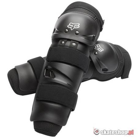 FOX Launch Sport Knee (black) knee guard