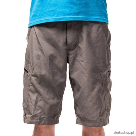 FOX Ranger olive green bike shorts