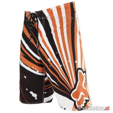 FOX Undertow (agent orange) boardshorts