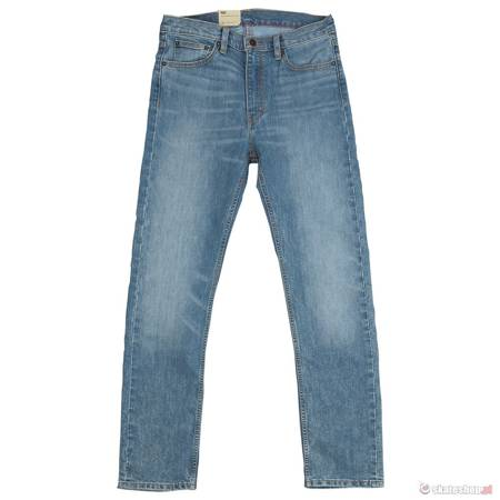 LEVI'S 513 (igleside) denim